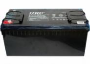 Аккумулятор UKC Battery GEL 12V 200A