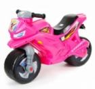 Мотоцикл 501 розовый Орион