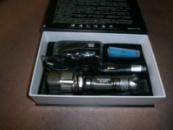 Фонарь аккумуляторный Police 8376 на 2000W+полный комплект зарядок!