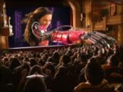 Обустройство 3D Кинозалов и Кинотеатров для дома и бизнеса