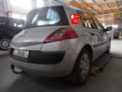 Тягово-сцепное устройство (фаркоп) Renault Megane II (hatchback) (2002-2008)