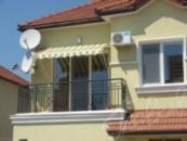 Балконные маркизы
