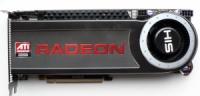 Видеокарта ATI Radeon HD 4870x2