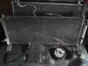 Радиатор кондиционера j31