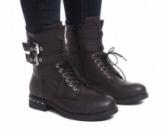 Ботинки женские Delacruz