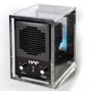 Воздухоочистители серии HE-223: AC в прозрачном акриловом корпусе и в других вариантах