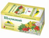 Фиточай «Желудочный» 25 ф/п по 1г