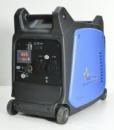 Бензогенератор - инвертор Weekender X2600iе