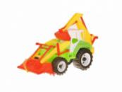 Трактор Тигр универсал Орион 020 (tsi_17068)