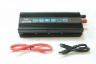 Преобразователь напряжения(инвертор)12-220v.2000w