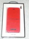 Чехол книжка Viva iPhone 6/6S Sabio Hexe Lust red