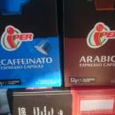 Кофе в капсулах без кофеина (для Nespresso), 10 шт