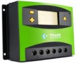 Контроллер заряда 60A ТK60D48 PWM (ШИМ) 48V