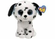 Ігрушка мягконабивная далматинец «Fetch»(TY Beanie Boo's )15см