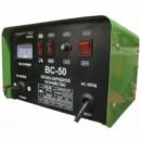 Зарядно-пусковое устройство Craft-tec 50