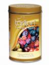 Чай черный Тарлтон Лесные ягоды 100 г жб Туба Tarlton Forest Fruit