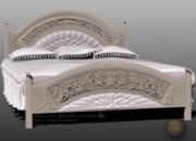 3D модель для (ЧПУ) кувшинка