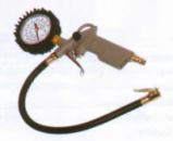 Пистолет для подкачки колес G-60