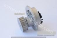 Насос водяной Ланос, Нексия, Авео с 8 клапанным мотором 1.5 MANDO (помпа)