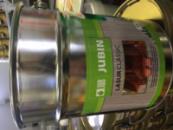 Jubin lasur classic - алкідна лазур-пропитка для дерева 2,5л