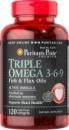 Рыбий жир PP Triple Omega 3-6-9 Maximum Strength (60sg)