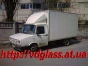 Лобовое стекло для грузовиков DAF 400/F 400
