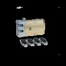 Автономный замок невидимка SEVEN Lock SL-7700
