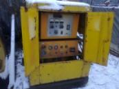 Дизель- генератор 50 кВт(Япония)