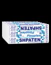 Пінопласт SHPATEN 25 EXTRA