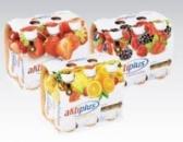 йогурт з біфідобактеріями