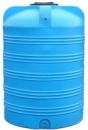 Емкости для воды. Пластиковые бочки. Баки для хранения воды на 1500 литров.