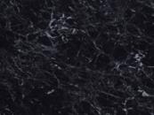 Столешница LuxeForm L014 1U Черный мрамор 3050x600x28