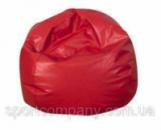Кресло-мяч красный Тia-sport
