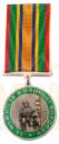 Медаль «За мужність в охороні кордону»