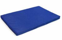 Мат спортивный ZELART(1,2*1м) C-3541-BL темно-синий