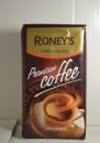 Кофе молотый Roneys Premium Coffe 250гр. (Великобритания)
