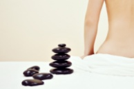 Стоун терапия - исцеление камнями
