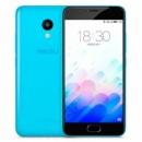 MEIZU M3 Mini 16Gb blue