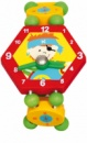 Детские наручные Часы «Пират», красные, BINO