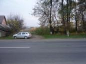 Земельна ділянка в с.Шипинці