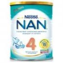 «NAN 4, Детское молочко» (ЗГМ), 400 гр.