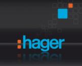 Продукция Hager
