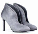Ботильоны женские Newcombe grey