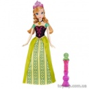Disney Frozen Color Magic Fashion Doll