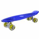 Скейт 7Toys Penny Board SC17107 Blue (20181116V-836)