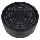 Фильтр сменный для респиратора РУ-60М MasterTool 82-0149