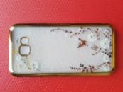 Силиконовый чехол для телефона Samsung A 720