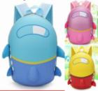 3-97 дитячий об'ємний рюкзак детский городской стильный вместительный
