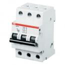 Автоматичний вимикач АББ 203-B10 SH