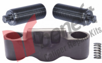1536 РМК біноклю супорту, SN7-SK7, K0109 (В-о BENEFIT)
